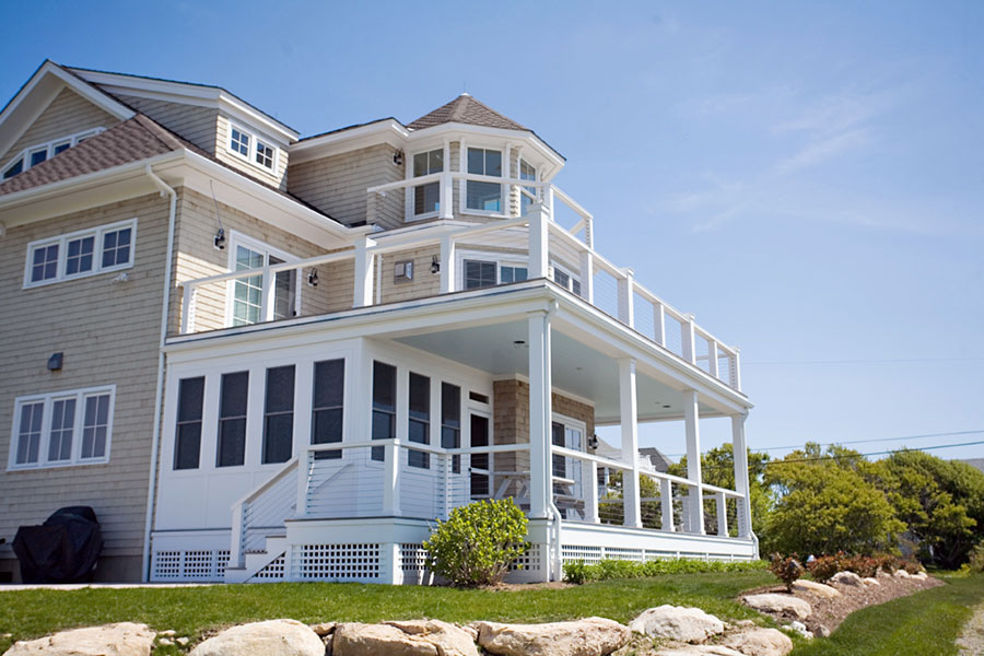 Stephen Sullivan Custom Home Builders Rhode Island Coast Guard -16