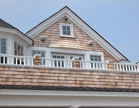 Stephen Sullivan Inc Custom Home Builders Rhode Island - Historic Carriage House