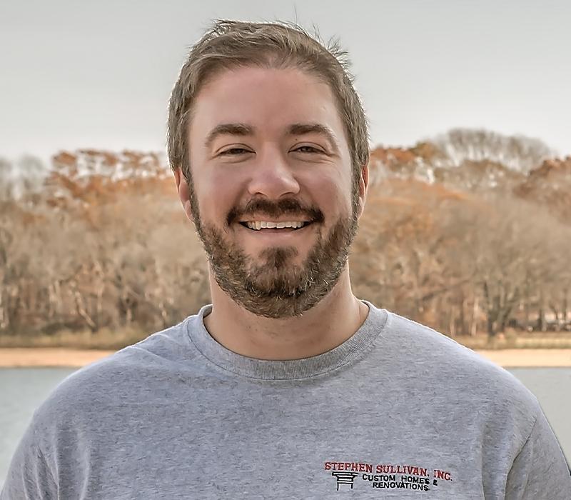 About Stephen Sullivan Jr - Custom Home Builders - Rhode Island